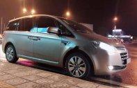 Bán xe Luxgen 7 MPV đời 2013, màu bạc  giá 490 triệu tại Đà Nẵng
