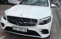 Bán xe Mer GLC300 4matic đời 2016, màu trắng giá 1 tỷ 870 tr tại Hà Nội