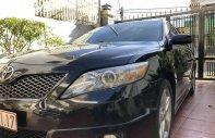 Cần bán gấp Toyota Camry SE sản xuất năm 2009, màu đen, xe nhập giá 830 triệu tại Lâm Đồng