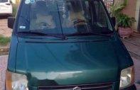 Cần bán lại xe Suzuki Wagon R sản xuất năm 2004, máy êm giá 115 triệu tại Khánh Hòa