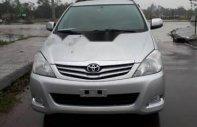 Cần bán xe Toyota Innova G sản xuất 2011, màu bạc, giá 420tr giá 420 triệu tại TT - Huế