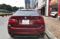 Bán BMW X6 nhập cuối năm 2008, xe đẹp như hình bao test giá 810 triệu tại Hà Nội