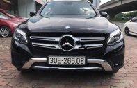Cần bán Mercedes GLC 250 4Matic đời 2016, màu đen giá 1 tỷ 715 tr tại Hà Nội