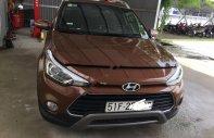 Bán Hyundai i20 Active sản xuất 2015, xe được bảo dưỡng chính hãng định kỳ giá 536 triệu tại Tp.HCM