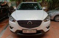 Cần bán xe Mazda CX 5 năm sản xuất 2013, màu trắng giá 695 triệu tại Hà Nội