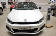 Volkswagen Scirocco GTS trắng - 2 chiếc cuối cùng tại Việt Nam | VW Sài Gòn - Hotline 090.898.8862 giá 1 tỷ 399 tr tại Tp.HCM