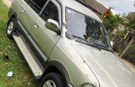 Bán xe Zace GL Sx cuối 2005, sơn rin cả xe giá 255 triệu tại TT - Huế