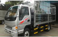 Xe tải Jac đời mới giá hấp dẫn giá 355 triệu tại Kiên Giang