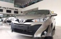 Toyota Phú Mỹ Hưng bán xe Toyota Vios 2018 giá 531 triệu tại Tp.HCM