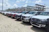 Tặng ngay 1 năm bảo hiểm khi mua xe Ford Everest 2.0 Biturbo tại Ford Pháp Vân. LH: 0902212698 giá 1 tỷ 399 tr tại Hà Nội