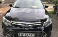 Bán Toyota Camry 2.0E sản xuất 2015, màu đen giá cạnh tranh giá Giá thỏa thuận tại Tp.HCM