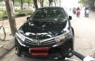 Bán Toyota Corolla altis 2.0 AT đời 2014, màu đen, giá chỉ 750 triệu giá 750 triệu tại Hà Nội