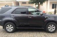 Cần bán gấp Toyota Fortuner 2009 giá cạnh tranh giá 550 triệu tại Tp.HCM