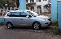 Cần bán xe Kia Carens đời 2012, màu bạc, số sàn, giá tốt giá 355 triệu tại Gia Lai