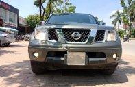 Bán Nissan Navara màu nâu, sx 2013 số sàn, hai cầu, máy dầu giá 430 triệu tại Hà Nội