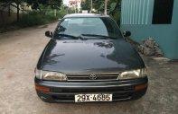 Cần bán lại xe Toyota Corolla GLi 1.6 MT sản xuất năm 1995, màu xám, nhập khẩu giá 115 triệu tại Vĩnh Phúc