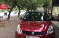 Bán Suzuki Swift sản xuất 2013, màu đỏ, nhập khẩu giá 445 triệu tại Hà Nội