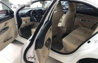 Cần bán Toyota Vios năm 2018, màu trắng, mới 100% giá 498 triệu tại Tp.HCM