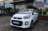 Cần bán Kia Morning 1.25 năm sản xuất 2016, màu trắng, xe đẹp  giá 255 triệu tại Đồng Nai