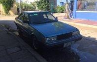 Bán Mitsubishi Galant năm sản xuất 1988, màu xanh lam giá Giá thỏa thuận tại Bình Định