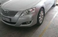 Bán ô tô Toyota Camry 3.5Q đời 2008, màu bạc chính chủ, giá 560tr giá 560 triệu tại Khánh Hòa