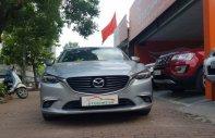 Cần bán Mazda 6 2.0 Premium sản xuất 2017, màu bạc, giá tốt giá 860 triệu tại Hà Nội