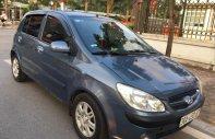 Cần bán Hyundai Click đời 2009, xe còn nguyên bản 100% giá 228 triệu tại Hà Nội