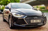 Bán xe Hyundai Elantra 1.6 AT đời 2016, màu đen giá cạnh tranh giá 615 triệu tại Hà Nội