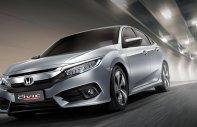 Bán Honda Civic E đời 2018, màu trắng, nhập khẩu giá cạnh tranh mới 100% giá 763 triệu tại Ninh Bình