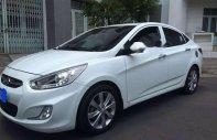 Bán ô tô Hyundai Accent 2016, màu trắng, 550tr giá 550 triệu tại Tp.HCM