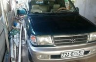 Bán ô tô Toyota Zace năm sản xuất 2002 giá cạnh tranh giá 209 triệu tại Tp.HCM