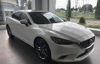 Mazda Bình Tân bán xe Mazda 6 2018 2.0L Premium chính hãng hỗ trợ nhiệt tình, lh: Hoàng Yến: 0909.272.088 giá 899 triệu tại Tp.HCM