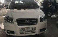 Cần bán gấp Daewoo Gentra 2011, màu trắng, giá chỉ 203 triệu giá 203 triệu tại Cần Thơ