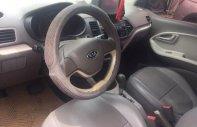 Cần bán xe Kia Morning sản xuất năm 2012, màu trắng giá 250 triệu tại Vĩnh Phúc