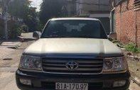 Bán xe Toyota Land Cruiser GX 4.5 đời 2007 xe gia đình, 790 triệu giá 790 triệu tại Tp.HCM