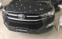Bán Toyota Innova 2018 mới, khuyến mãi phụ kiện, bảo hiểm, ngân hàng 90% giá 718 triệu tại Tp.HCM