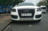 Cần bán Audi Q5 đời 2010, màu trắng, nhập khẩu giá 920 triệu tại Bình Dương
