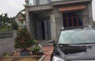 Bán Chevrolet Captiva 2011, màu đen, giá 362tr giá 362 triệu tại Nam Định