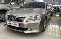 Bán Toyota Camry 2.5 Q đời 2013 giá 870 triệu tại Tp.HCM