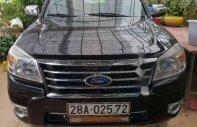 Bán Ford Everest năm 2009, xe quá đẹp, không một lỗi nhỏ giá 480 triệu tại Vĩnh Phúc