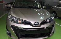 Cần bán xe Toyota Vios đời 2019, màu bạc giá 531 triệu tại Hà Nội
