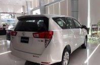 Cần bán Toyota Innova 2.0E năm 2018 giá cạnh tranh giá 743 triệu tại Tp.HCM