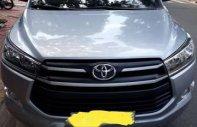 Bán Toyota Innova năm 2016, màu bạc giá tốt giá 688 triệu tại BR-Vũng Tàu