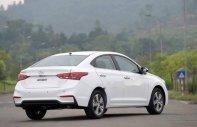 Bán ô tô Hyundai Accent đời 2018, màu trắng, mới 100% giá Giá thỏa thuận tại Tp.HCM