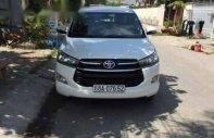 Cần bán gấp Toyota Innova đời 2017, màu trắng còn mới  giá 720 triệu tại Kiên Giang
