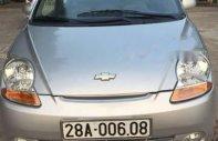 Cần bán xe Chevrolet Spark 2012, màu bạc giá 142 triệu tại Tp.HCM