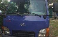 Cần bán xe Hyundai Ben 2.5T sản xuất năm 2000, màu xanh lam, nhập khẩu giá 220 triệu tại Quảng Ninh