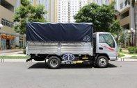 Muốn bán xe tải JAC 2T4 euro2, xe tải nhẹ giá rẻ vay 80% giá 252 triệu tại Tp.HCM