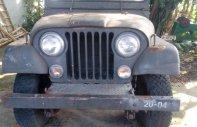 Cần bán Jeep CJ 5 Origin giá 49 triệu tại Tp.HCM