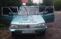 Bán Peugeot 205 năm sản xuất 1987, xe nhập, màu xanh giá 55 triệu tại Tp.HCM